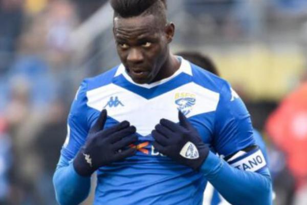 """Balotelli"" is preparing to move to Adana Demirspor"