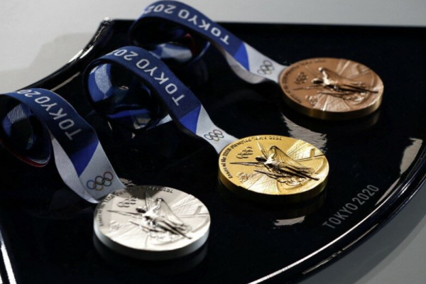 Tokyo Olympics announce athletes to pick up medals around their necks