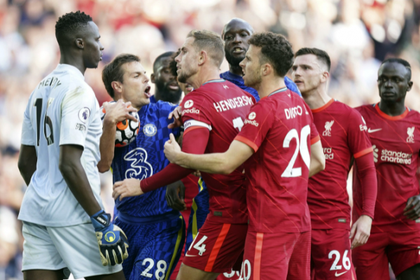 5 hot issues, Chelsea invaded to beat Liverpool